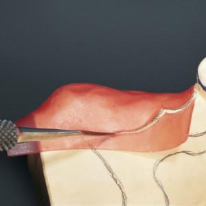 Vorbereitungswachs für MoGu, 0,5 mm, 17,5 x 5 cm