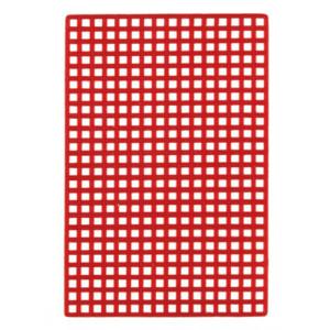 Wachs-Gitterretentionen, 60 x 42 mm