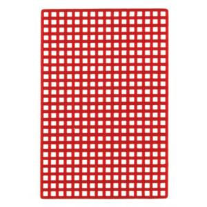 Wachs-Gitterretentionen, 100 x 100 mm
