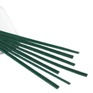 Wachsprofilstäbe, 1,15 x 1,75 mm fortl. Klammern