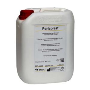 Perlablast® - 125 µm - Glanzstrahlmittel