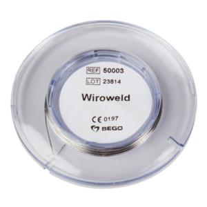 Wiroweld - Schweißzusatzwerkstoff Co-Cr Ø 0,35 mm