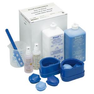 Wirosil Silikon-Dubliersystem, Grundsortiment  *