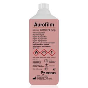 Aurofilm Netzmittel - Nachfüllflasche  *