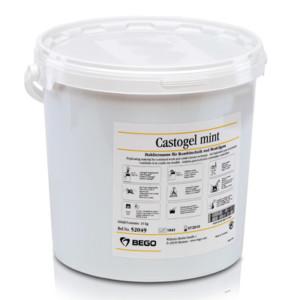 Castogel Mint - Dubliermasse
