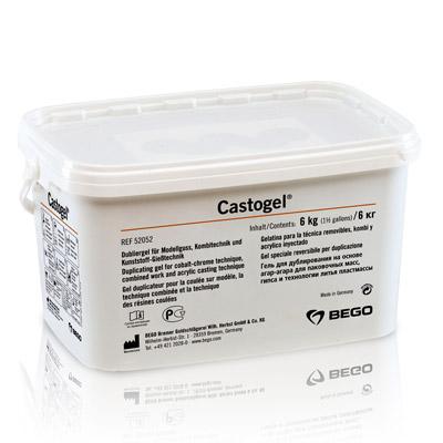 Castogel - Dubliermasse