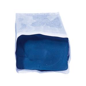 Polierpaste für Kobalt-Chrom, blau