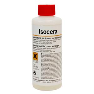 Isocera Isoliermittel für die Kronen- und Brücken-Technik