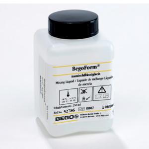 BegoForm Liquid Anmischflüssigkeit