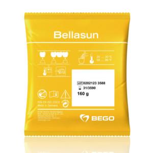 Bellasun - Einbettmasse für K+B-Technik, 80 x 160-g-Beutel