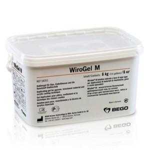 WiroGel M - Dubliermasse