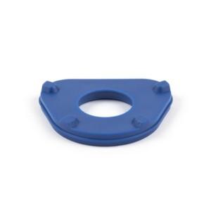 Kunststoffartikulationsplatte verw. für KaVo®, blau
