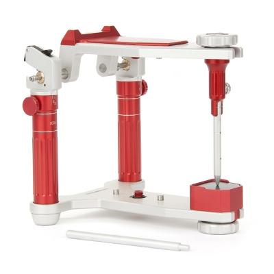 CORSOART® B A-Line Bauhöhe 116mm, rot