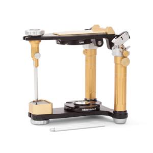 CORSOART® BK S-Line Bauhöhe 121mm, gold