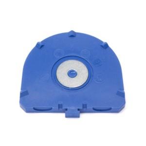 DIVARIO® Sockelplatten Premium groß, blau