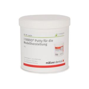 DIVARIO® Putty für die Modellherstellung, 1kg Dose