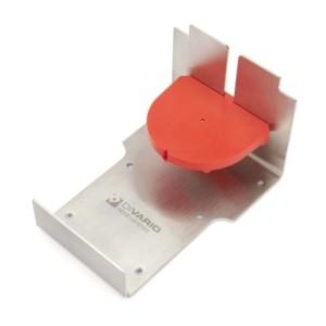 DIVARIO®Abdruckträger L für Zeiser® und Giroform®