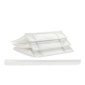 Wassermann® Ersatzfilterbeutel SG-1/2
