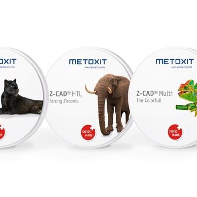 Metoxit Z-CAD®
